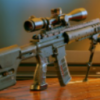 AR-15 png